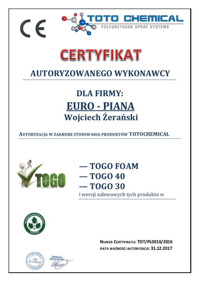 certyfikat_euro_piana